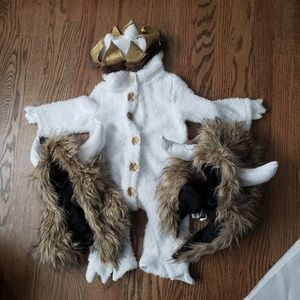 Pottery Barn Kids Costumes - Pottery Barn Max Where the Wild Things
